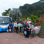 Ipoh Free Shuttle Bus: City Centre - Lost World of Tambun