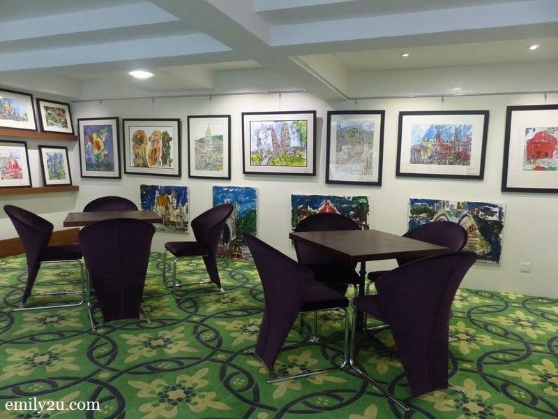 16. Yeak Ping Lian Gallery