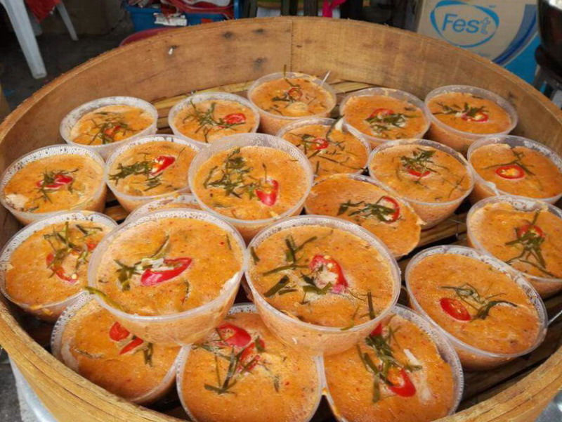 Highlights Of Thai Food Festival Ipoh From Emily To You