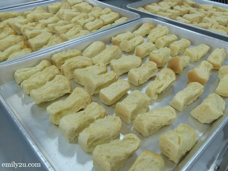 3. biskut tongkat production plant
