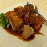 Great Miner Chinese Cuisine Set Meal Menus