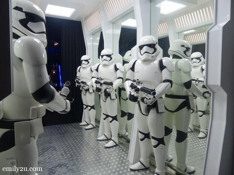 9. Stormtroopers