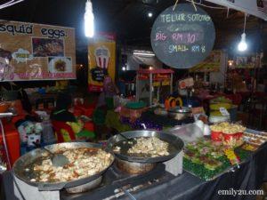 10 Karnival Makanan Thai