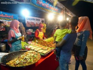 12 Karnival Makanan Thai
