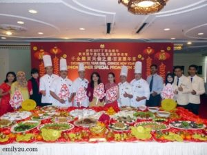 20 Syeun Chinese New Year