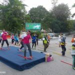 Community Awareness Campaigns @ Ipoh Car-Free Day