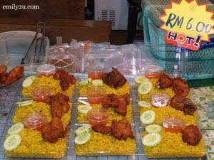 3 Karnival Makanan Thai