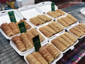 4 Karnival Makanan Thai