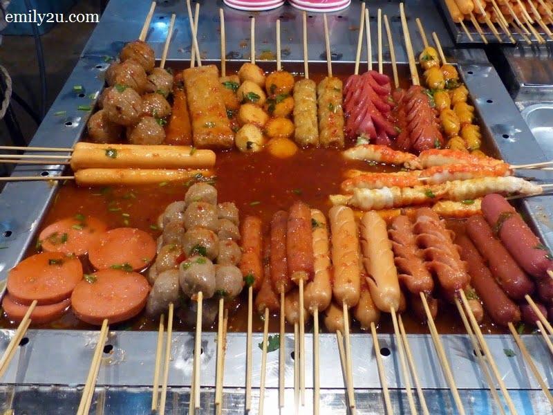Karnival Makanan Thai Ipoh From Emily To You