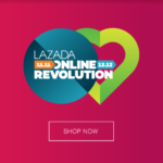 Less Than Two Weeks To Snag Great Deals at Lazada