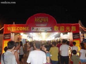 1 Asian International Food Culture Festival
