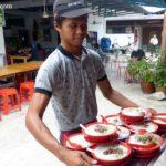 1 Cendol Durian Borhan