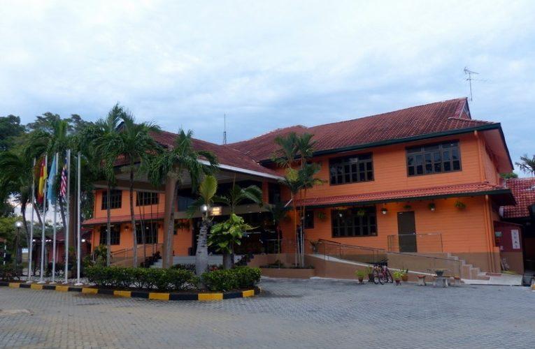 De Palma Hotel, Kuala Selangor