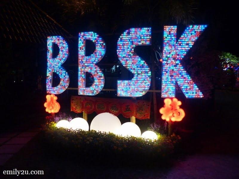 1. Bandar Baru Sri Klebang, Chemor