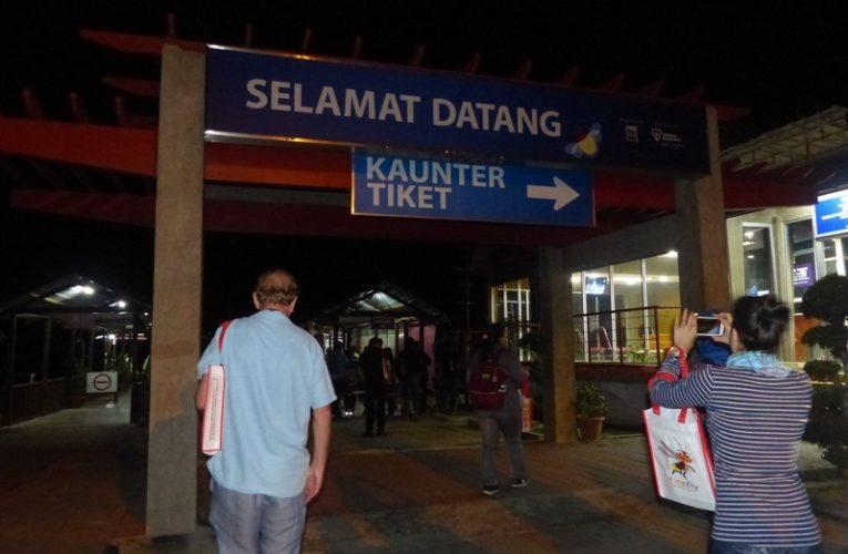 Kuala Selangor Fireflies Tour @ Kg. Kuantan