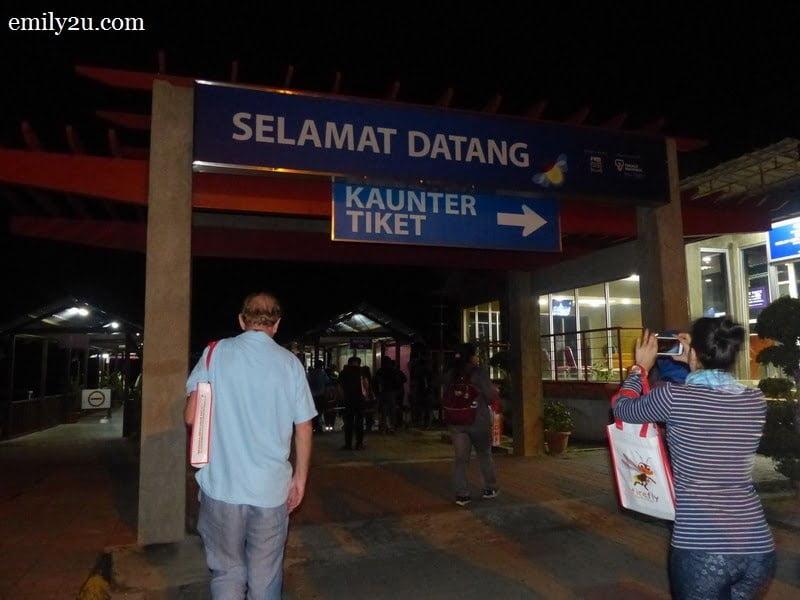 1. Kuala Selangor Fireflies Tour