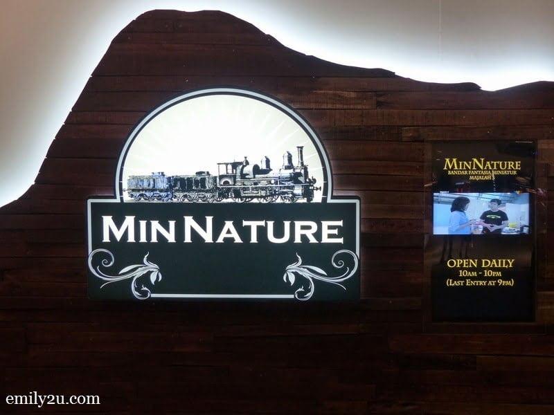 1. MinNature Malaysia