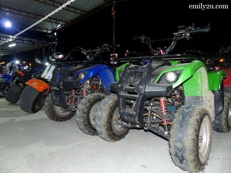 1. ATV