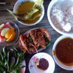 Exotic Meat @ Restoran Lembah Bernam, Sekinchan