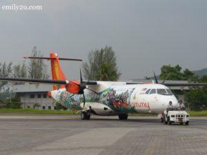 1 Tourism Selangor Firefly