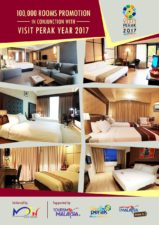 1 hotel room promotion