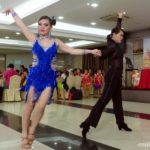 Creative Latin Dance Academy 2nd Anniversary Dinner-cum-Dance