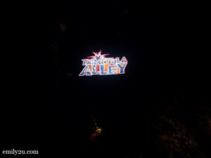 10 Lost World of Tambun Night Safari