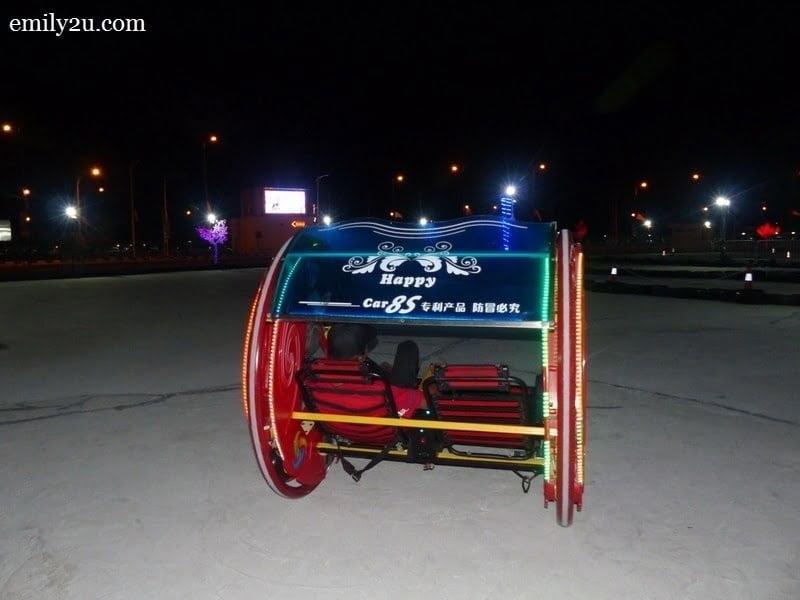10. Big Wheel