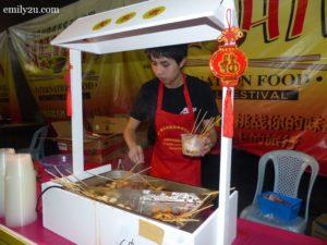 12 Asian International Food Culture Festival