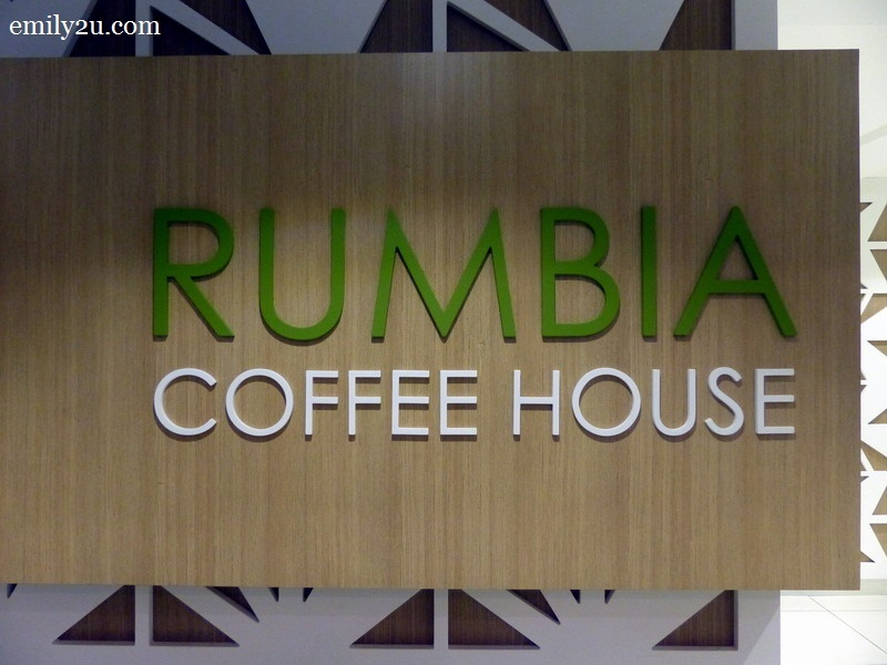 12. Rumbia Coffee House