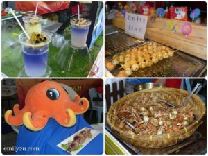 13 Asian International Food Culture Festival