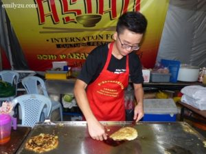 14 Asian International Food Culture Festival