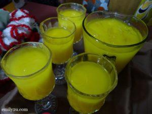 14 corn juice