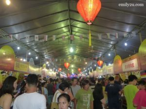 15 Asian International Food Culture Festival
