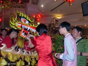 15 Syeun CNY Celebration