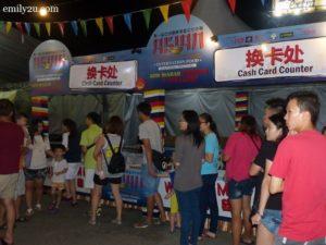 16 Asian International Food Culture Festival