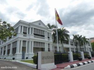 2 Royal Klang Town Heritage Walk