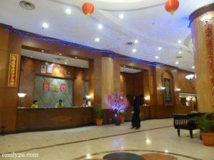 2 Summit Hotel Subang USJ