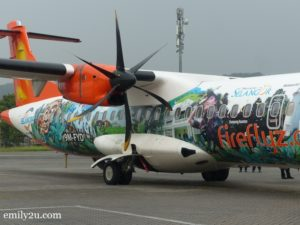 2 Tourism Selangor Firefly