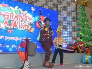3 Grant A Wish