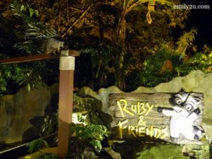 3 Lost World of Tambun Night Safari