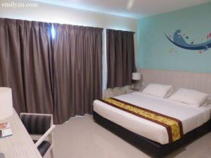 3 Marina Island Pangkor Resort & Hotel