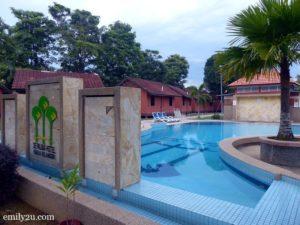 4 De Palma Hotel Kuala Selangor