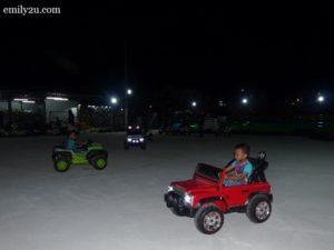 4 Mini Theme Park