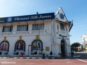 4 Royal Klang Town Heritage Walk