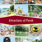 Visit Perak Year 2017: 100,000 Hotel Rooms Promotion