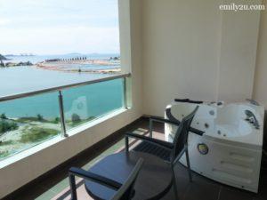 5 Marina Island Pangkor Resort & Hotel