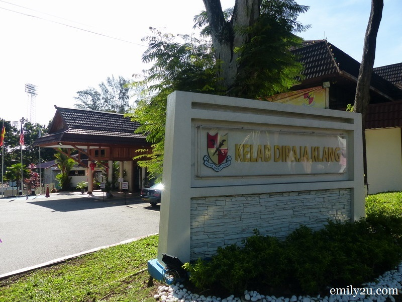 5. Royal Klang Club