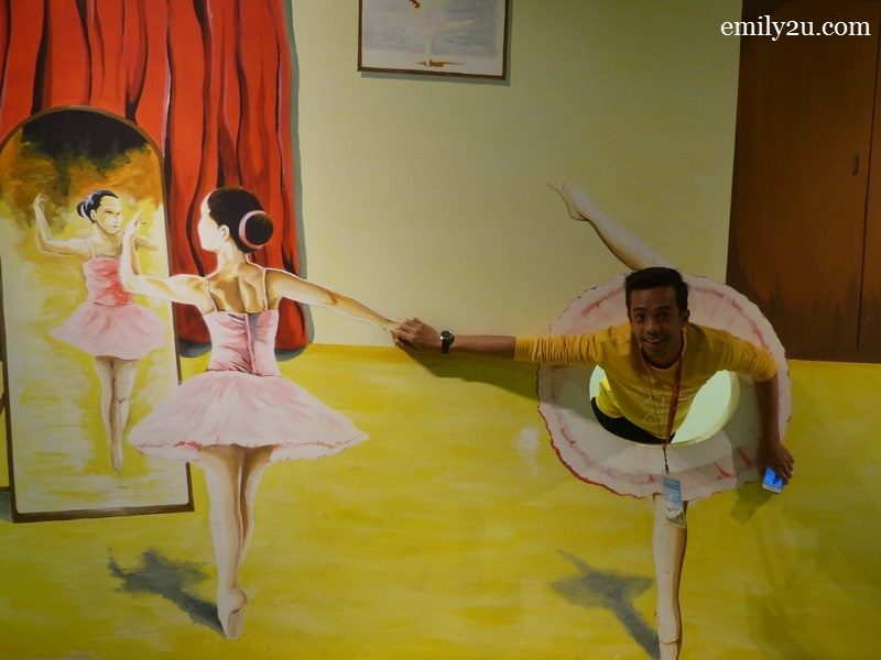 5. ballerina