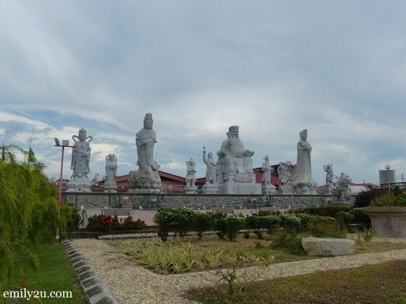 5. Tua Pek Kong Temple along Jalan Pasir Panjang, Sitiawan
